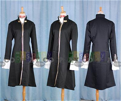 Marian Costume (Cloak) from D Gray Man