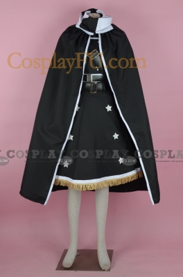 Marisa Cosplay (2nd) from Touhou Project