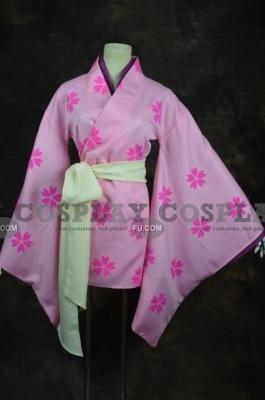 Maru Cosplay (Kimono) from xxxHolic