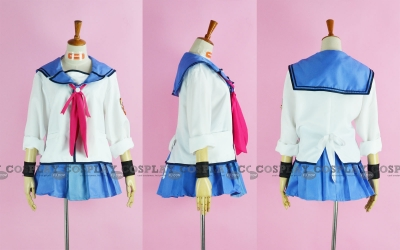 Masami Cosplay from Angel Beats