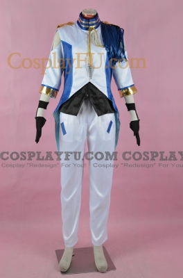 Masato (Love 2000) Cosplay from Uta no Prince sama