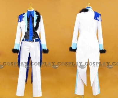 Masato Cosplay (3nd Version) from Uta no Prince sama