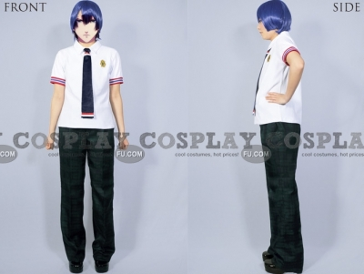 Masato Cosplay (Summer Uniform) from Uta no Prince sama