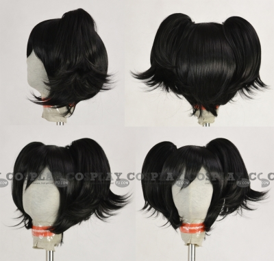 Mato Wig from Black Rock Shooter