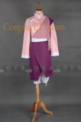 May Cosplay from Fullmetal Alchemist