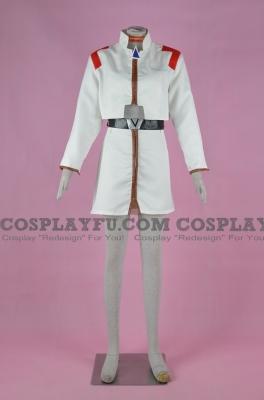 Maya Cosplay from Neon Genesis Evangelion
