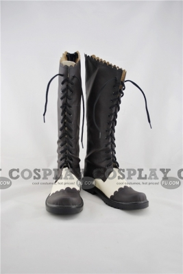 Mayple Shoes (C407) from Mayple san no Koucha Jikan