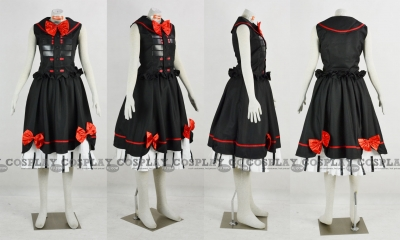 Mayu Cosplay (2nd) from Vocaloid 3