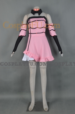 Megumi Cosplay from Shiki