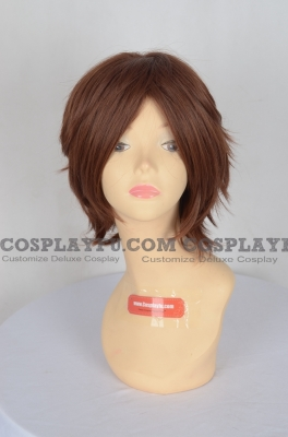 Meiko Wig (From the Sandplay Singing of the Dragon) from Vocaloid