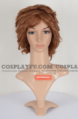 Meiko Wig (The Madness of Duke Venomania) from Vocaloid