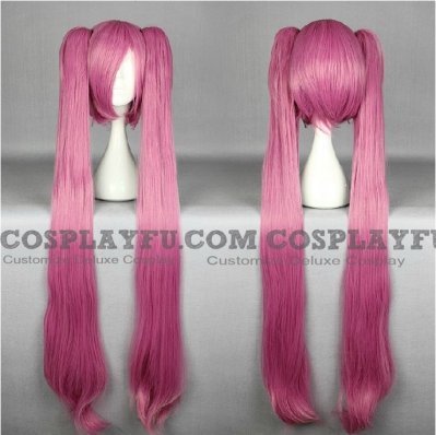 Mein Wig from Akame ga Kill