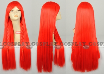 Meirin Wig from Touhou Project
