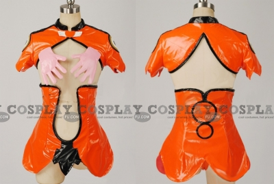 Melona Cosplay from Queen's Blade