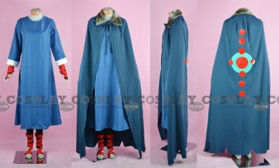 Menma Cosplay (Road to Ninja) from Naruto