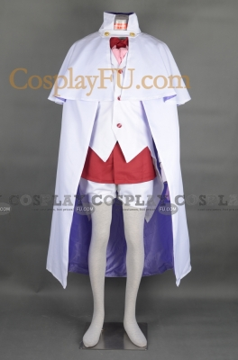 Mephisto Cosplay from Blue Exorcist