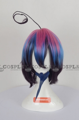Mephisto Wig from Blue Exorcist