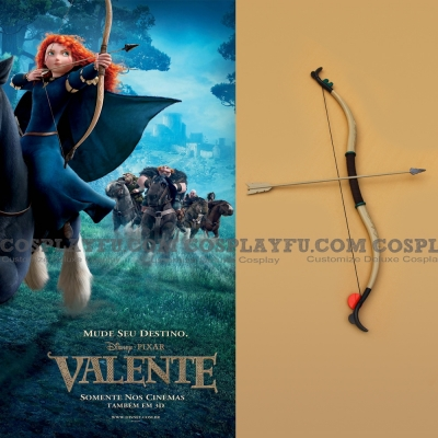 Merida Bow and Arrow from Brave