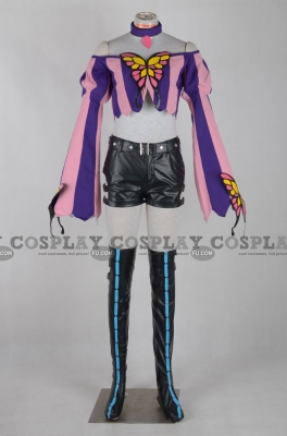 Merli Cosplay from Vocaloid 3