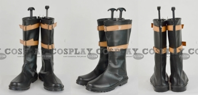 Mihawk Shoes (1194) from One Piece