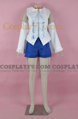 Miki Cosplay from Shugo Chara!