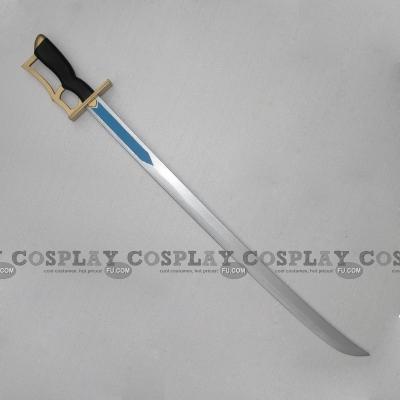 Miki Sword from Puella Magi Madoka Magica