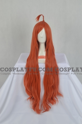 Miki Wig (Red) from Vocaloid