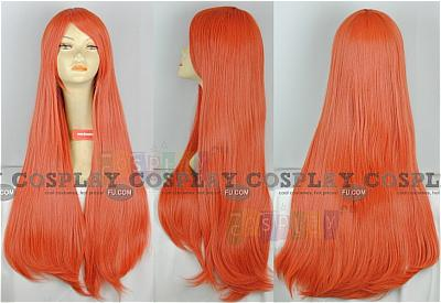 Miki Wig from Vocaloid