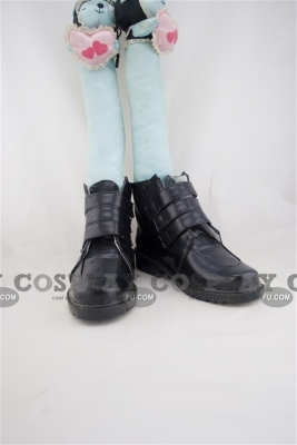 Mikoto Shoes (B428) from K