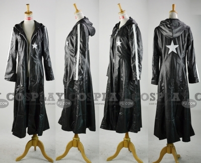 Miku Coat (Black Rock Shooter 46-006) from Black Rock Shooter