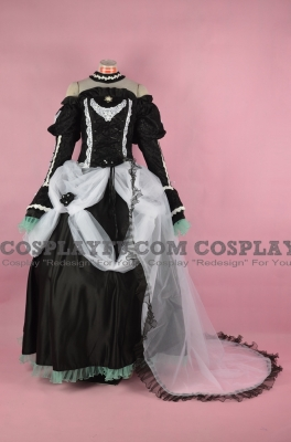 Miku Cosplay (Cantarella 2nd) from Vocaloid
