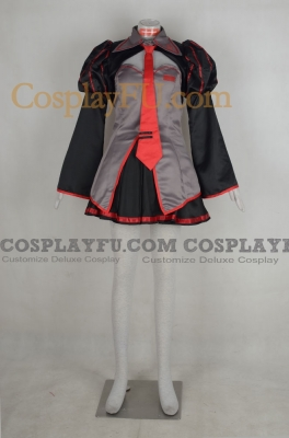 Miku Cosplay (Zatsune 46-003) from Vocaloid