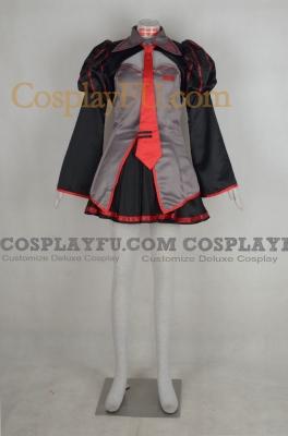 Miku Cosplay (Zatsune 46-003) from Vocaloid