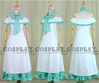 Miku Cosplay (Alice Human Sacrifice 2nd) from Vocaloid