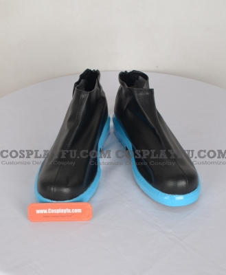 Miku Shoes (A556) from Vocaloid