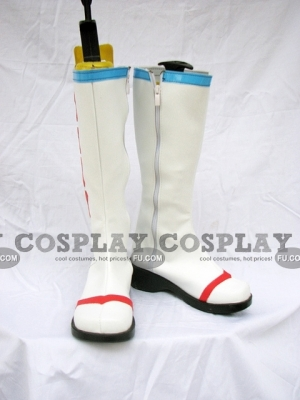Miku Shoes (A661) from Vocaloid
