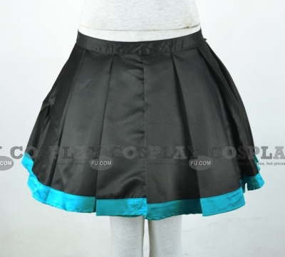 Miku Skirt (46-001) from Vocaloid
