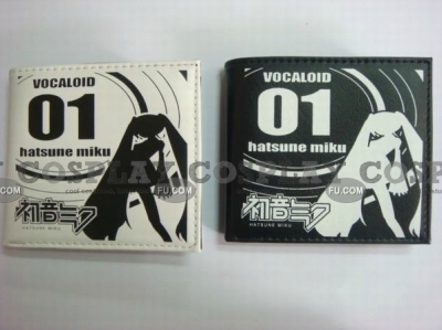 Miku Wallet (01) from Vocaloid