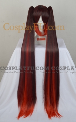 Karune Wig (Bacterial Contamination) from Vocaloid