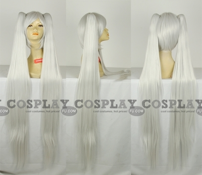 Miku Wig (Hagone) from Vocaloid
