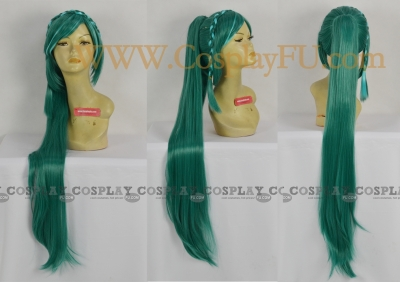 Miku Wig (Knife) from Vocaloid