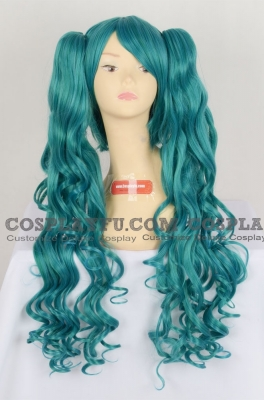 Miku Wig (Magnet) from Vocaloid