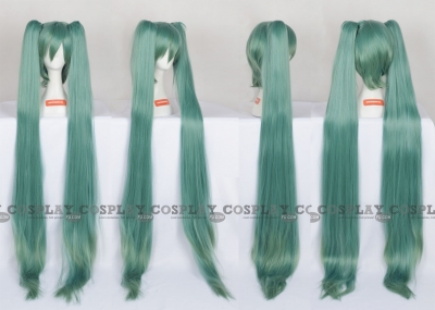 Miku Wig (Neko) from Vocaloid