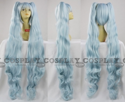 Miku Wig (Nurse) from Project DIVA