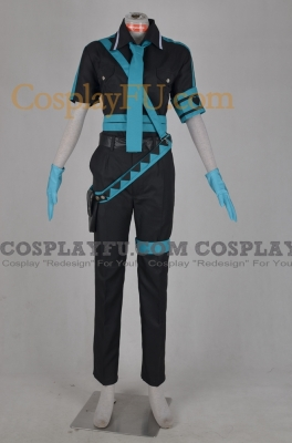 Mikuo Cosplay (Love is War) from Vocaloid