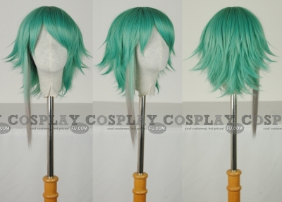 Mikuo Wig (Mr.Alice) from Vocaloid