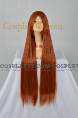 Mikuru Wig from The Melancholy of Haruhi Suzumiya