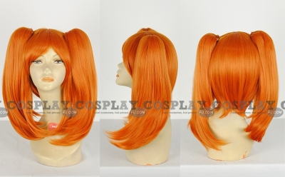 Mikuru Wig (Clips On) from The Melancholy of Haruhi Suzumiya