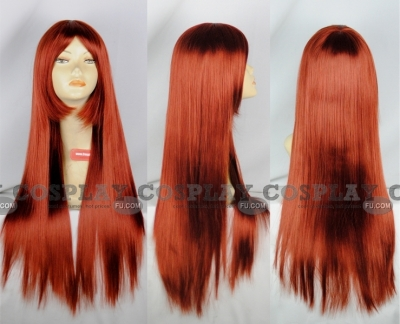 Mikuru Wig (Straight) from The Melancholy of Haruhi Suzumiya