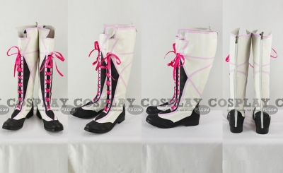 Milla Shoes (361) from Tales of Xillia